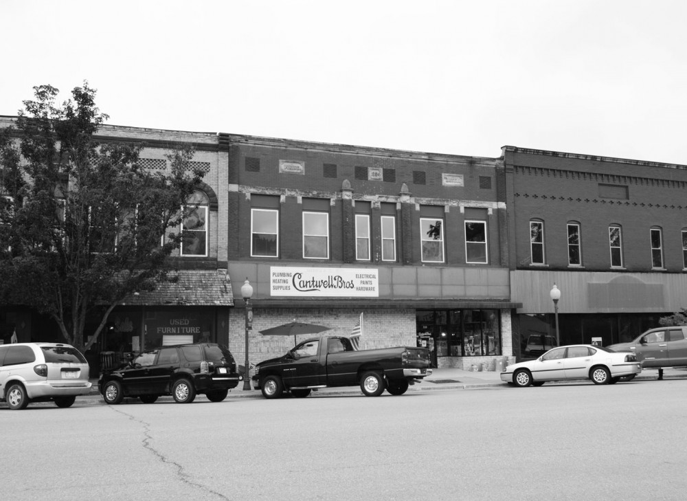 Cantwell Bros. Hardware